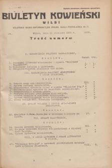 Biuletyn Kowieński Wilbi. 1935, nr 1202 (11 stycznia)