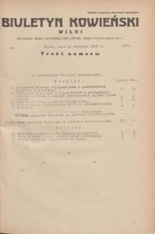 Biuletyn Kowieński Wilbi. 1935, nr 1203 (12 stycznia)