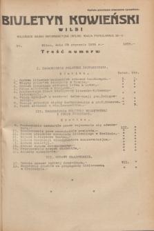 Biuletyn Kowieński Wilbi. 1935, nr 1208 (21 stycznia)