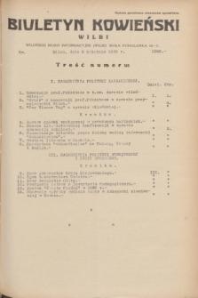 Biuletyn Kowieński Wilbi. 1935, nr 1262 (4 kwietnia)