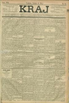 Kraj. 1869, nr 61 (15 maja)