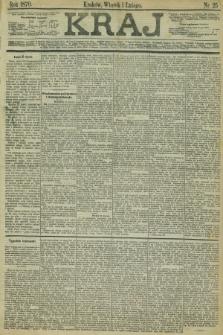 Kraj. 1870, nr 25 (1 lutego)