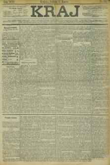 Kraj. 1870, nr 64 (19 marca)