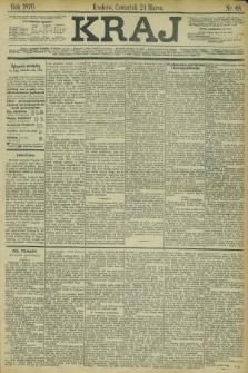 Kraj. 1870, nr 68 (24 marca)
