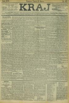 Kraj. 1870, nr 69 (25 marca)