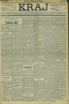 Kraj. 1870, nr 70 (27 marca)