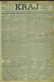 Kraj. 1870, nr 82 (10 kwietnia)