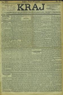 Kraj. 1870, nr 97 (29 kwietnia)