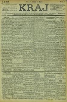 Kraj. 1870, nr 107 (11 maja)