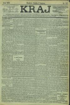 Kraj. 1870, nr 127 (4 czerwca)