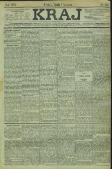 Kraj. 1870, nr 129 (8 czerwca)