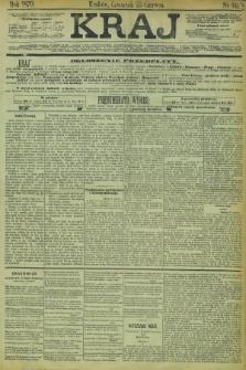 Kraj. 1870, nr 141 (23 czerwca)