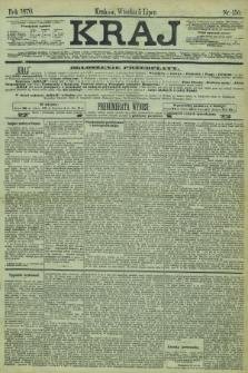 Kraj. 1870, nr 150 (5 lipca)
