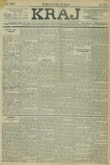 Kraj. 1870, nr 163 (20 lipca)