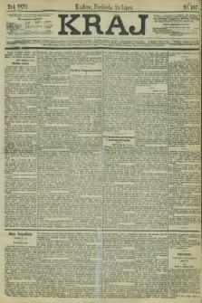 Kraj. 1870, nr 167 (24 lipca)