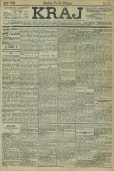 Kraj. 1870, nr 171 (29 lipca)