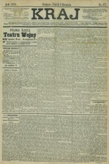 Kraj. 1870, nr 177 (5 sierpnia)