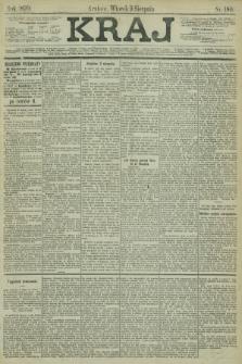 Kraj. 1870, nr 180 (9 sierpnia)