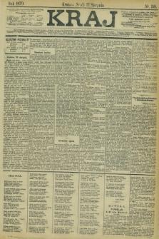 Kraj. 1870, nr 198 (31 sierpnia)