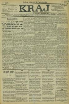 Kraj. 1870, nr 249 (30. października)