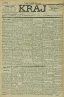 Kraj. 1870, nr 266 (20 listopada)