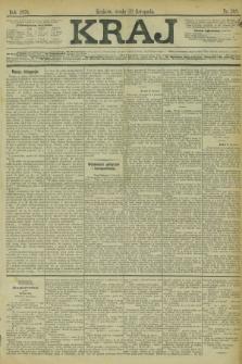 Kraj. 1870, nr 268 (23 listopada)