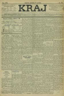 Kraj. 1870, nr 289 (18 grudnia)
