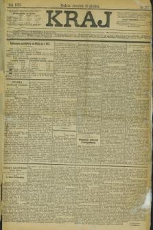 Kraj. 1870, nr 297 (29 grudnia)