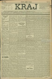 Kraj. 1872, nr 31 (9 lutego)