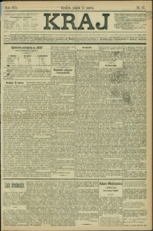 Kraj. 1872, nr 67 (22 marca)