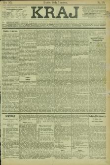 Kraj. 1872, nr 125 (5 czerwca)