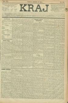Kraj. 1872, nr 158 (14 lipca)