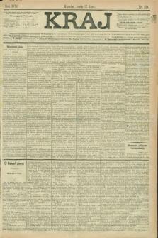 Kraj. 1872, nr 160 (17 lipca)
