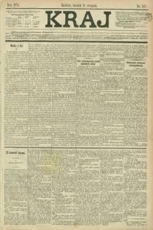 Kraj. 1872, nr 183 (13 sierpnia)