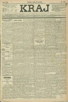 Kraj. 1872, nr 290 (18 grudnia)