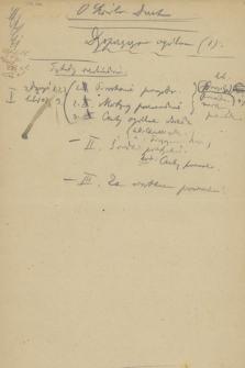 """""""Król Duch [Juliusza Słowackiego]"""" : fragment nieukończonej monografii. [4]"""