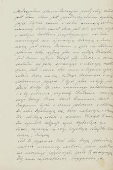 """""""Król Duch [Juliusza Słowackiego]"""" : fragment nieukończonej monografii. [5]"""