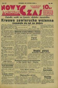 Nowy Czas. R.3, nr 59 (28 lutego 1933)