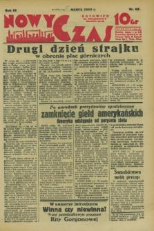 Nowy Czas. R.3, nr 64 (5 marca 1933)