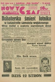 Nowy Czas. R.4, nr 130 (12 maja 1934)