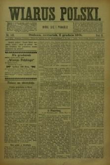 Wiarus Polski. R.11, nr 146 (5 grudnia 1901)