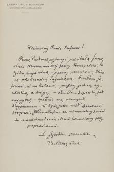 Korespondencja Władysława Natansona z lat 1884-1937. T. 12, Nagaoka – Piekara