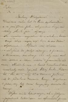 Korespondencja Władysława Natansona z lat 1884-1937. T. 15, Rudzki – Służewski