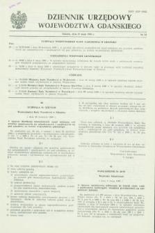 Dziennik Urzędowy Województwa Gdańskiego. 1990, nr 13 (29 maja)
