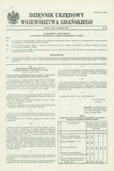 Dziennik Urzędowy Województwa Gdańskiego. 1990, nr 19 (31 sierpnia)