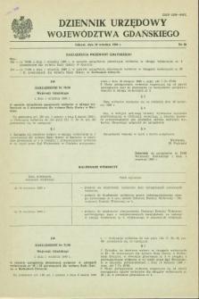 Dziennik Urzędowy Województwa Gdańskiego. 1990, nr 20 (10 września)