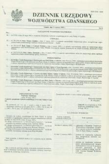 Dziennik Urzędowy Województwa Gdańskiego. 1992, nr 13 (11 czerwca)