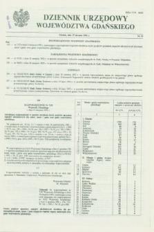 Dziennik Urzędowy Województwa Gdańskiego. 1992, nr 19 (27 sierpnia)