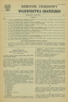 Dziennik Urzędowy Województwa Gdańskiego. 1988, nr 3 (17 marca)
