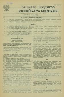 Dziennik Urzędowy Województwa Gdańskiego. 1988, nr 8 (12 maja)
